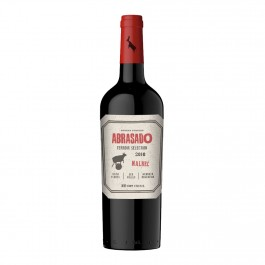 Abrasado Terroir Selection Malbec
