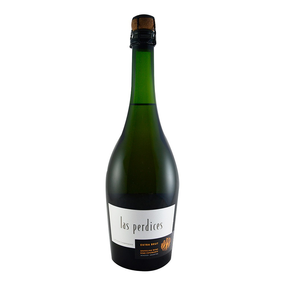 LAS PERDICES ESP CHAMP EXTRA BRUT
