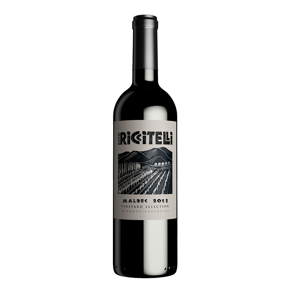 Riccitelli Vineyard Selection Malbec