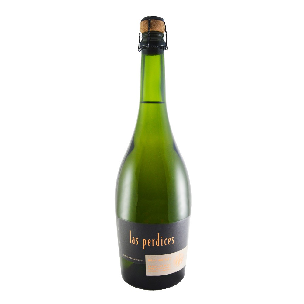 LAS PERDICES ESPUMANTE CHAMPENOISE BRUT NATURE