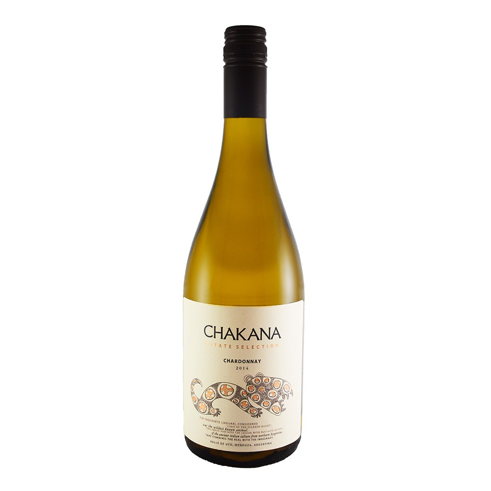 Chakana Estate Selection Chardonnay