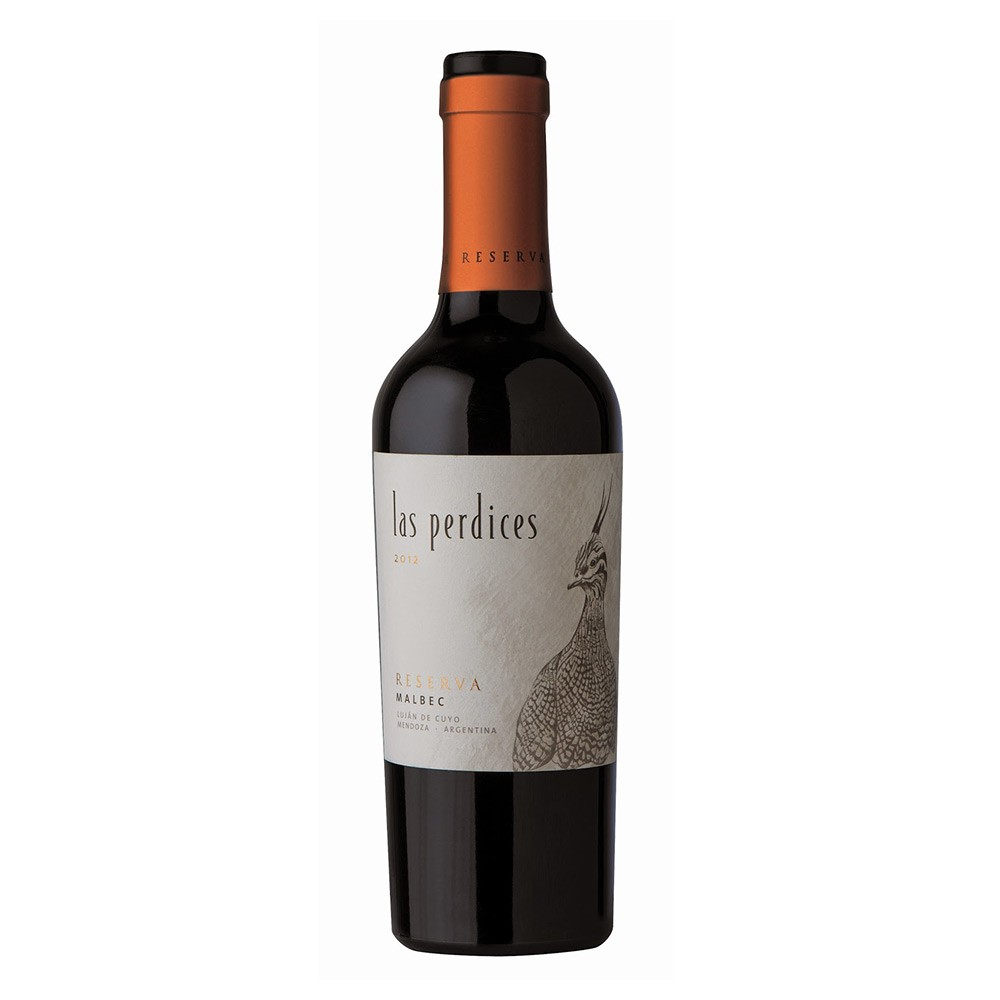 LAS PERDICES RES MALBEC 375 c.c.