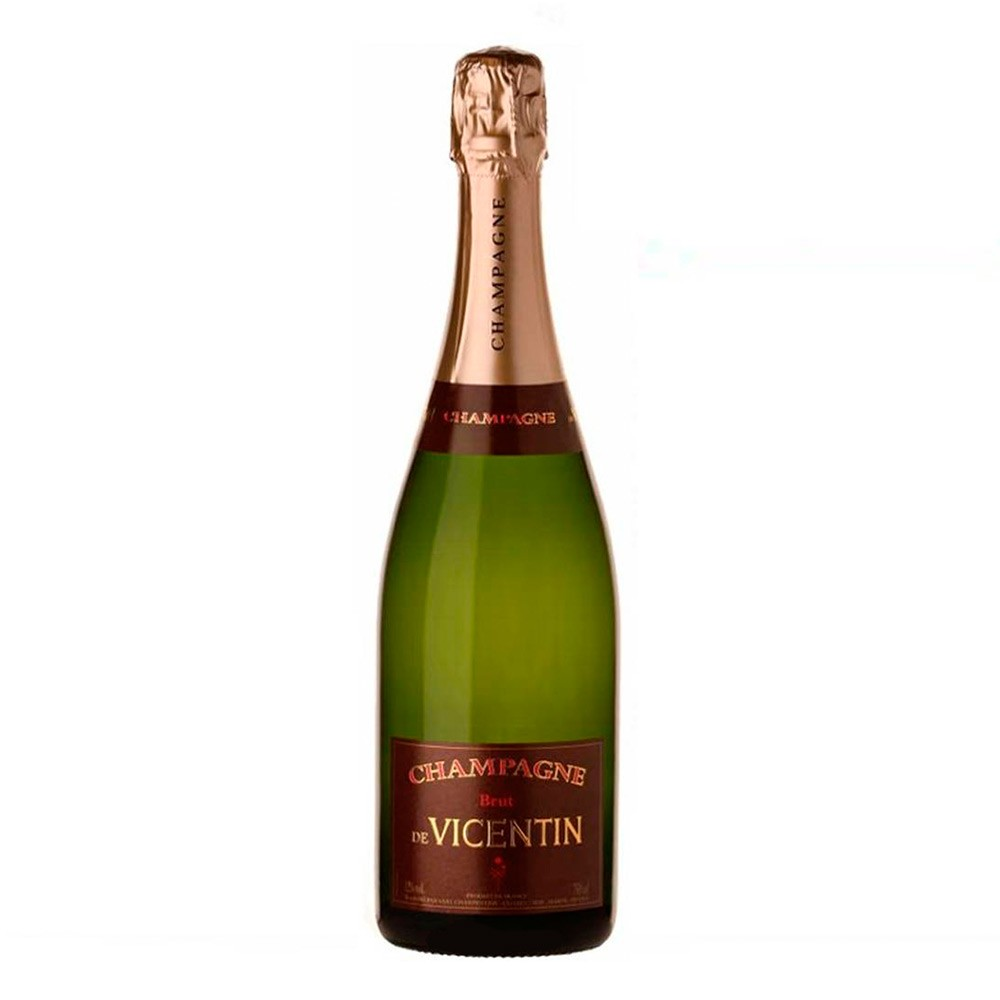Vicentin Champagne - (France)