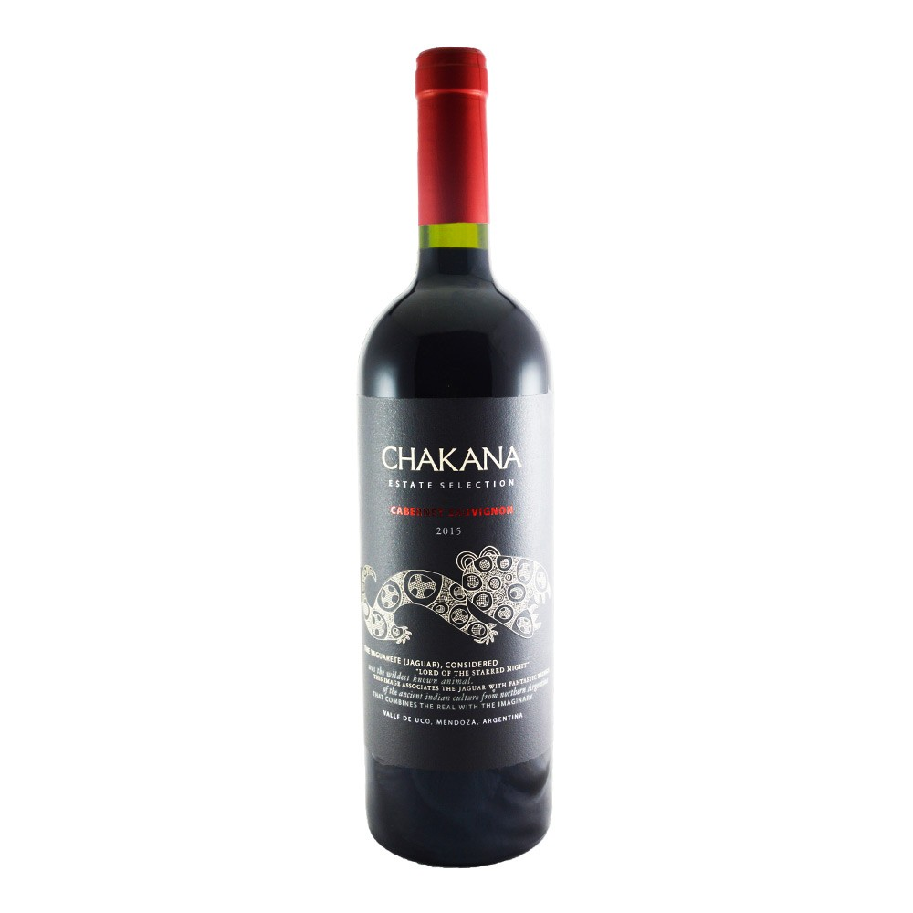 Chakana Estate Selection Cabernet Sauvignon