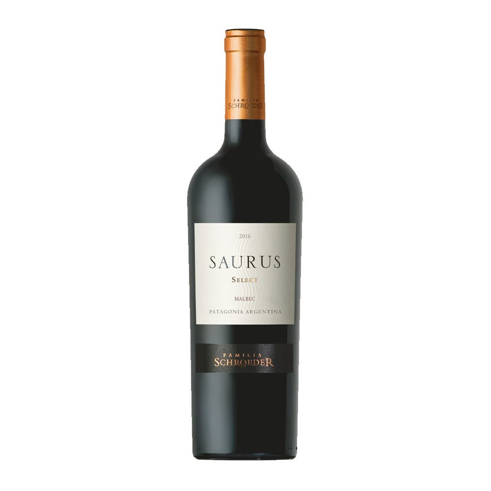 Saurus Selected Malbec