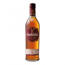 Glenfiddich Single Malt 15 YO 750cc