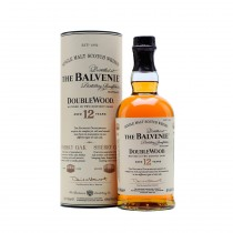 The Balvenie Single Malt 12Y.O. DW