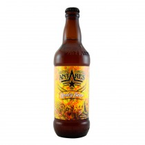 ANTARES HONEY BEER BOT. X 500ML