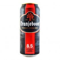 ORANJEBOOM LATA X 500 ML EXTRA STRONG
