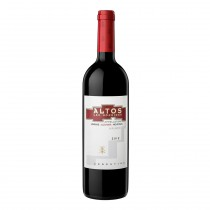 ALTOS LAS HORMIGAS Malbec APELLATION `Altamira`