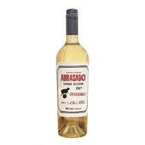 Abrasado Terroir Selection Chardonnay