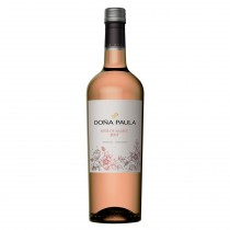 DOñA PAULA ROSE OF MALBEC