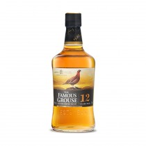 FAMOUS GROUSE GOLD 12 AÑOS