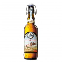 MONCHSHOF LANDBIER SWINGTOP X 500ML