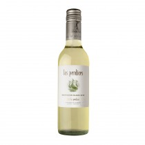 LAS PERDICES SAUVIGNON BLANC x 375 ml