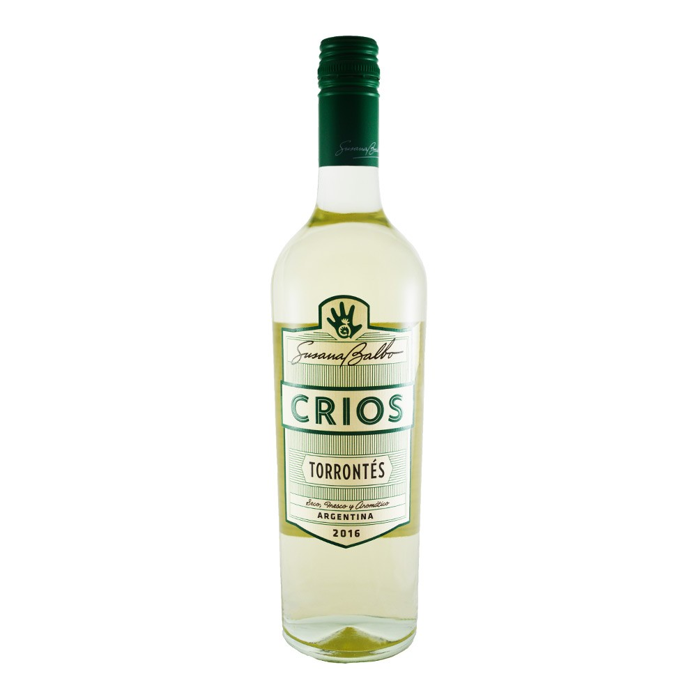CRIOS LIMITED TORRONTES