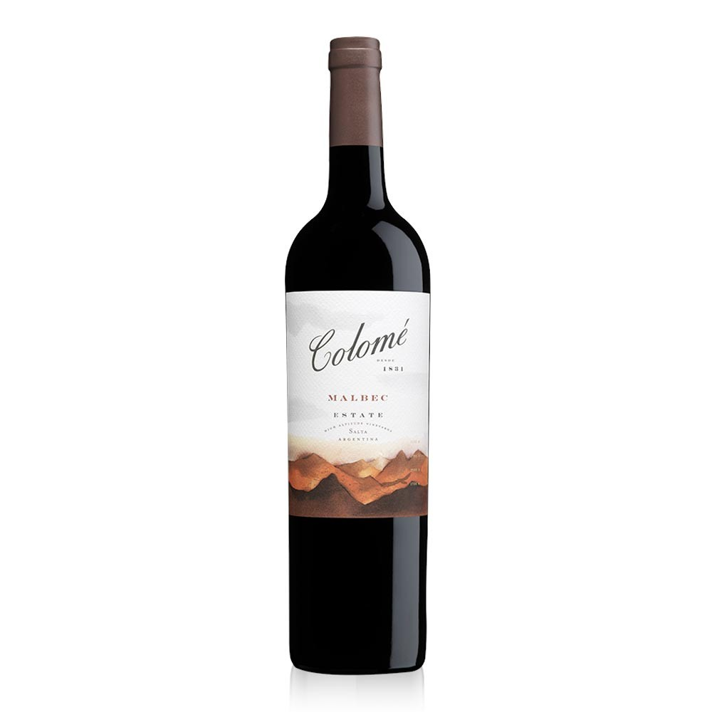 Colome Estate Malbec